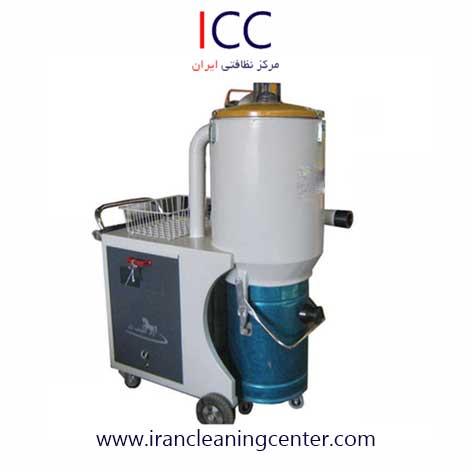 دستگاه مکنده صنعتی مدل VCH7500