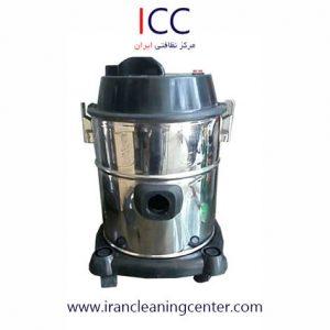 جاروبرقی سطلی ایرانی یک موتوره