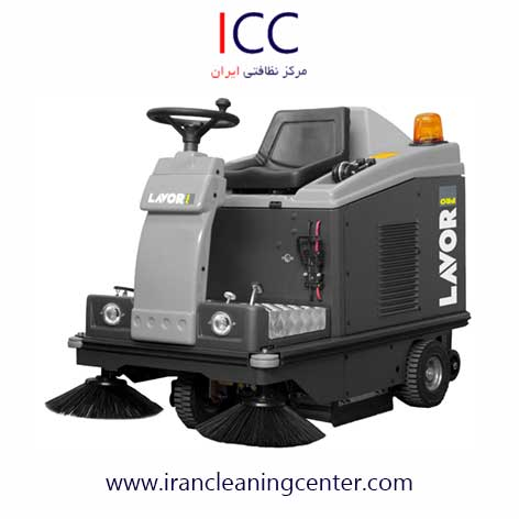 دستگاه سوییپر صنعتی SWL 1000