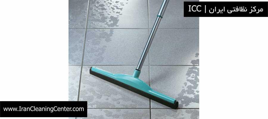 لوازم شستشو و نظافت