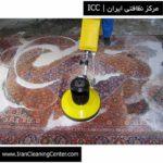 پولیشر قالیشویی مرکز نظافتی ایران