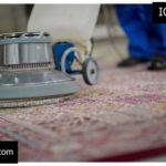 وسایل شستشوی فرش