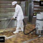 راهنمای خرید جاروبرقی سطلی مرکز نظافتی ایران